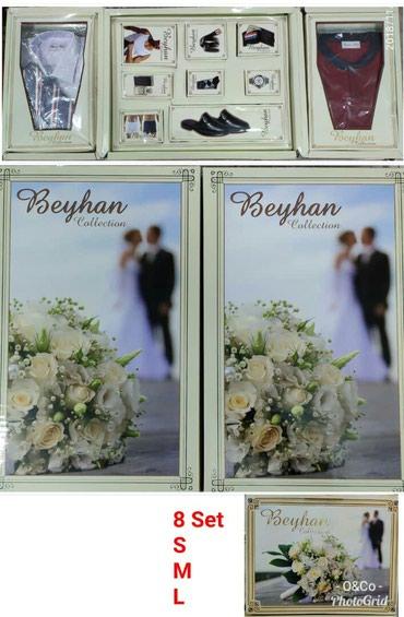 Шикарный свадебный подарок в Бишкек