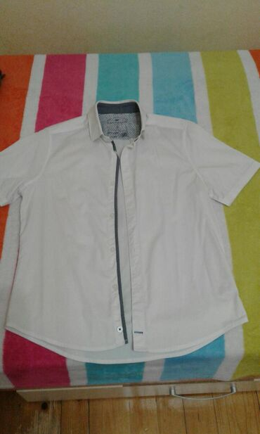 Muška odeća | Pirot: Kosulja TomTaylor,povoljno. placena 4500,velicina S