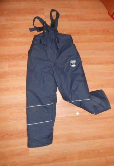Pantalone ski vel. 8-10 - Belgrade