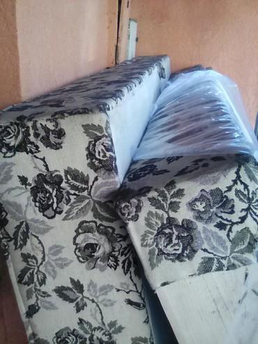 Кровать двухспалка 1499 кыргызских в Бишкек