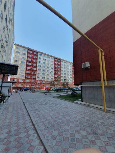теплые полы бишкек цена в Кыргызстан: 106 серия улучшенная, 1 комната, 44 кв. м Теплый пол, Бронированные двери, Лифт