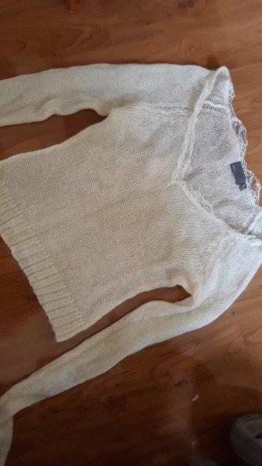 Nov mex džemperak,kraci, rasteže se