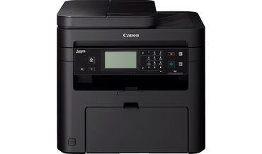Canon MF247dw 4в 1. Супер профессиональный новый аппарат. Ксерокопия