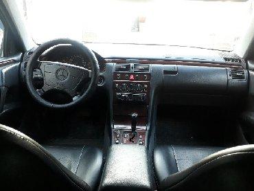 Mercedes-Benz в Базар-Коргон: Mercedes-Benz E 240 2.4 л. 1998 | 318000 км