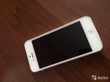 Apple iPhone 5G 64gb. в Бишкек