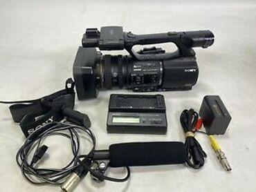 Профессиональная видеокамера sony hvr z5e для продажимоного чего в