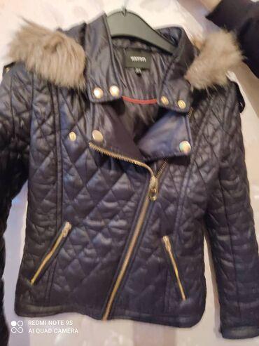 жен куртка в Кыргызстан: Женская куртка зимняя 600сом