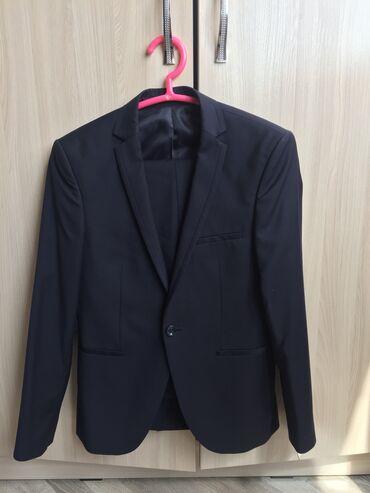 Продаю смокинг костюм, в отличном состоянии надевал только раз на