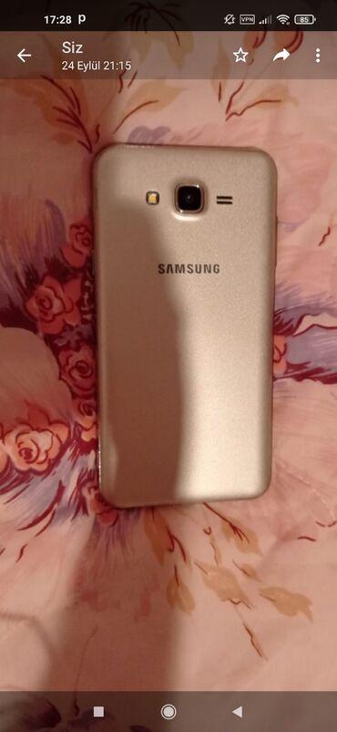 Samsung - Bakı: Samsung J7 neo 2017. Tam iwlek veziyyetdedir bir tek adapdiri yoxdu