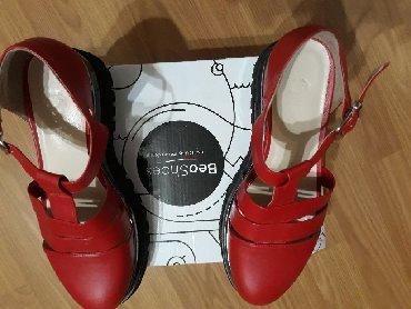 Ženska patike i atletske cipele | Smederevo: Potpuno nove,interesantne cipele,velike su mi. duž.gazista