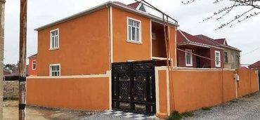 Satış Evlər vasitəçidən: 140 kv. m, 5 otaqlı