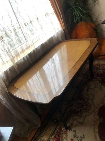 стол трюмо в Азербайджан: Стол раздвижной