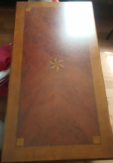 stol ot shvejnoj mashinki в Кыргызстан: Журнальный столик и зеркало в классическом стиле. Отличное качество