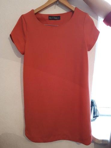 Классное платье, новое, можно надевать в Бишкек