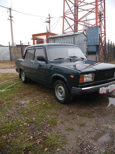 ВАЗ (ЛАДА) 2007 в Бишкек