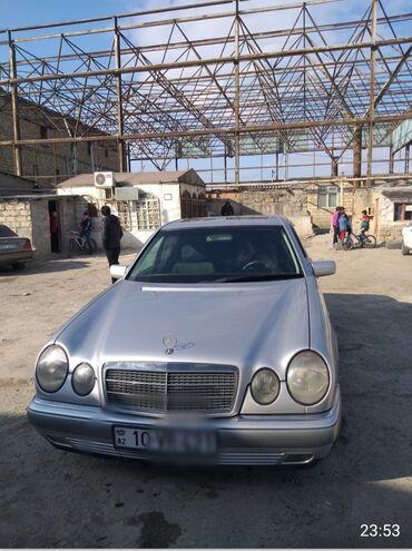 Mercedes-Benz C-Class 2.4 l. 1998 | 10050000 km