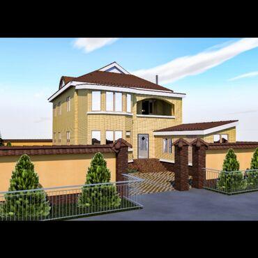 строительство в Кыргызстан: Дизайн, Смета на строительство, Проектирование | Кафе, рестораны