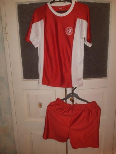 Продаю костюм спортивный привозили с в Бишкек