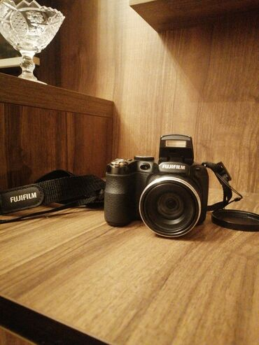 сенсор fly iq4404 в Азербайджан: Details  Brand  Fujifilm  Model name  Finepix S2980  Shooting modes  M