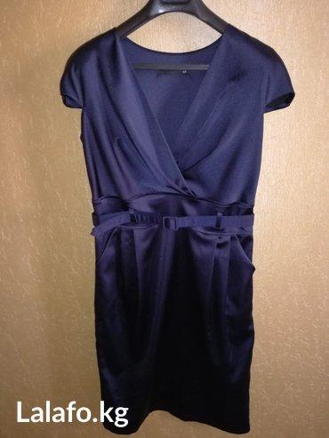 Платье вечернее 46—48р в Бишкек