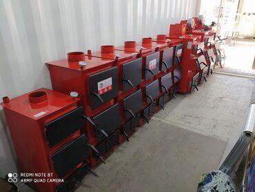 kamin pech dlya doma в Кыргызстан: Отопительные котлы отопительные печки Печки на заказ  Полощадь от кв