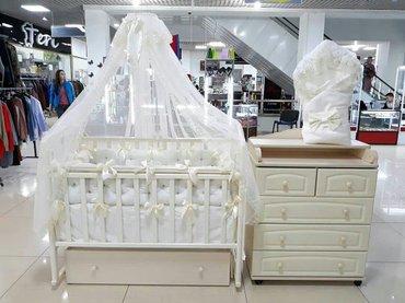 кроватки в Бишкек