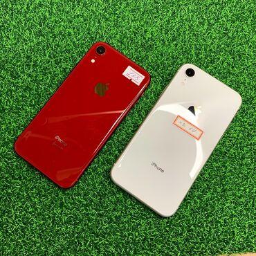 Б/У iPhone Xr 128 ГБ Черный