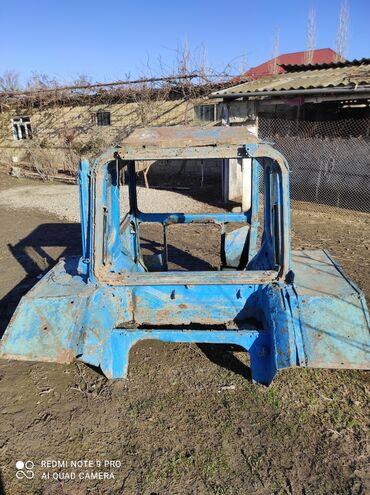 Шины для трактора мтз 82 - Азербайджан: Traxtor mtz 82 kabinka