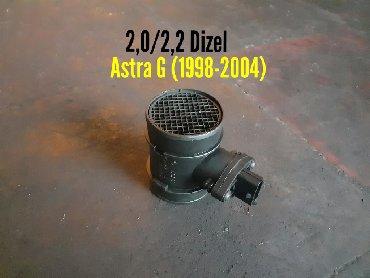 vozduxamer - Azərbaycan: Opel Astra G 2,0 və 2,2 Dizel Vozduxamer