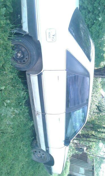 Транспорт - Раздольное: Audi 100 1989