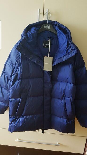 детские вещи куртки в Азербайджан: Amerikadan sifarish olunub,M olcusu,225 man alinib,endirim ede bilerem
