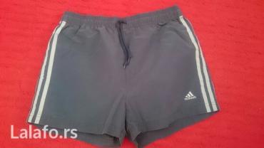 Adidas muški šorts, veličina m - Pozarevac