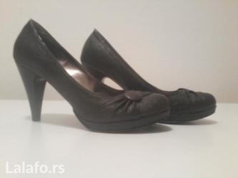Ženska obuća | Majdanpek: Cipele su u odlicnom stanju, nosene samo dva puta, bukvalno su kao
