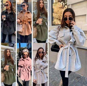 Ženski kaputi - Srbija: 2600 din