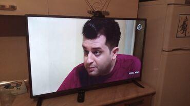 televizor 109 cm - Azərbaycan: 109 ekran Lg model televizor. Tam islekdi. 330azn. Qiymet sondu. Unvan