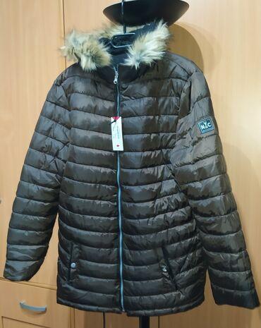Majica bruce lee - Srbija: Lee Cooper muska XL jakna.Kupljena u Engleskoj,suprugu su kratki