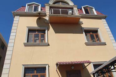 Evlərin satışı - Bakı: Ev satılır 300 kv. m, 7 otaqlı