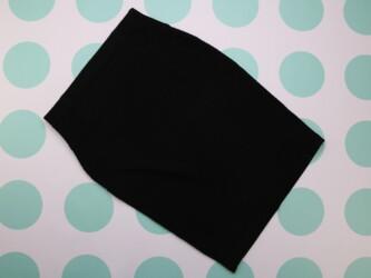 Женская черная юбка    Длина: 43 см Пояс: 26 см Поб: 32 см Состояние х