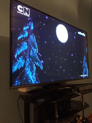 samsung ekran - Azərbaycan: Samsung tekevizor 109 ekran ideal vezyetde