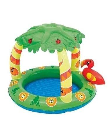Bazen Dečiji bazen -Friendly Jungle Cena: 3000 din