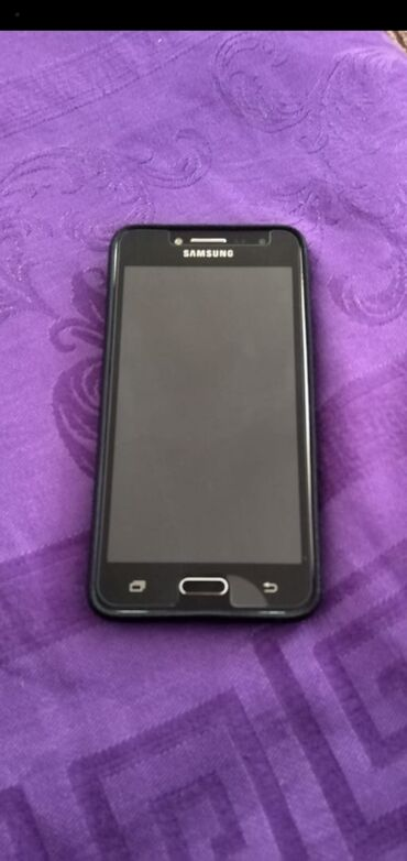 J2 prime - Azərbaycan: Samsung Galaxy J2 Prime 8 GB qara
