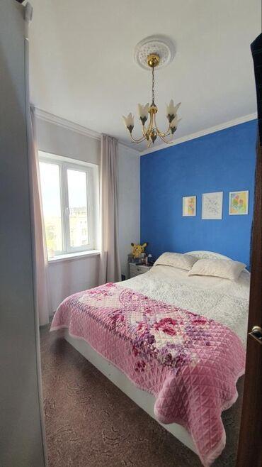 Продажа квартир - Бишкек: Продается квартира: 105 серия, Юг-2, 3 комнаты, 78 кв. м