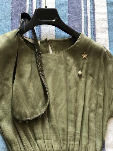 Продаются вещи . 1)Новое платье, Турция, 36 размер, ремешок красивый с