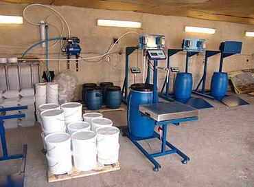 оборудование для шаурмы в Кыргызстан: Перспективный бизнес: производство лакокрасочных материаловРешайтесь!
