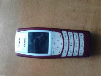 Nokia 3120 - Srbija: Nokia 6610 U dobrom stanju,sim fri