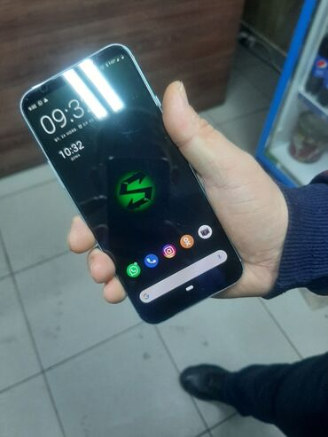 Смартфон lenovo a316i black - Кыргызстан: Комфортное изображение Смартфон Xiaomi Black Shark 2 Pro 8/128GB Grey