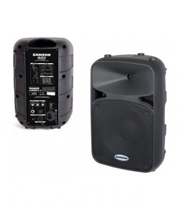 Karaoke üçün ses sistemi. Amerika firması olan samson firmasının в Bakı