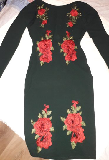 Платья новая неодетая притальная ниже в Бишкек