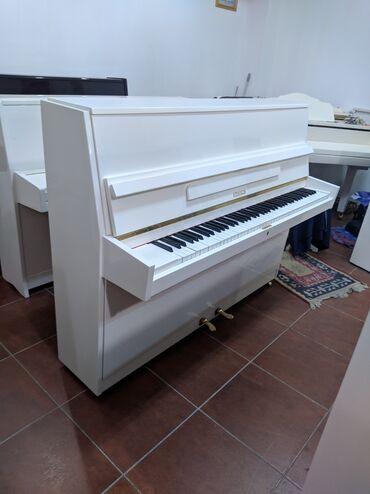 Piano kurslari bakida - Азербайджан: Terek Piano satilir .Bakida
