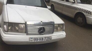 yesqa в Азербайджан: Mercedes-Benz 2.3 л. 1988 | 3985247 км